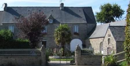 Chambres d'hôtes classées 3 épis au coeur du Cotentin dans la Manche en Normandie.